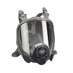 Abco Safety 3M 6000 Series Full Face Respirator