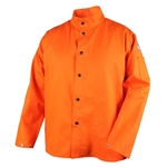 Orange Proban Jacket