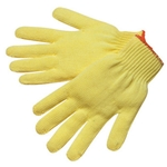 Kevlar Cotton Plated Glove L