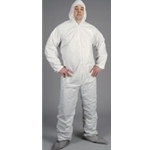 Microporous Coverall HEWA