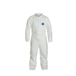 Tyvek Coverall with Collar