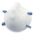 Particulate respirator w/out valve M/L