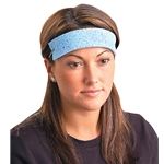 Disposable Sweatbands 25/Pack