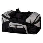 Arc Flash Duffel Bag